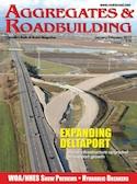 Aggregates & Roadbuilding Jan/Feb 2013
