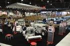 Big Companies at ConExpo