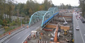 Capilano River Bridge Replacement