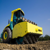 Heavy Compaction Roller