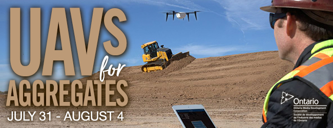 uavs for aggregates shark week header