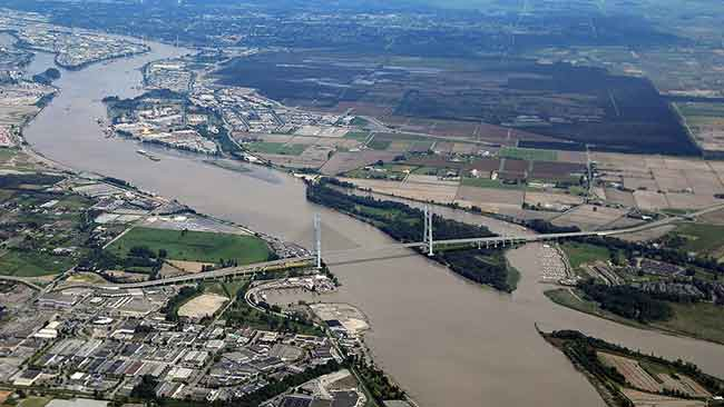 Editorial: Running in circles around George Massey Tunnel replacement