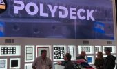 Polydeck award workplace safety