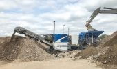 MOBICAT crusher equipment Kleeman plant