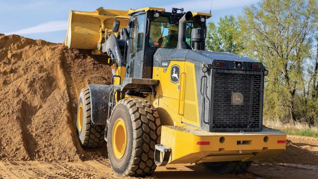 The John Deere 2021 Spring Construction Equipment Virtual Press Event took place on April 6, showcasing the company's latest technologies for the construction sector.