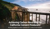 California carbon neutral net zero