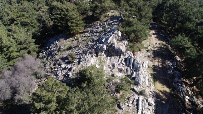 Turkey Quarry