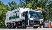 Mack Trucks training