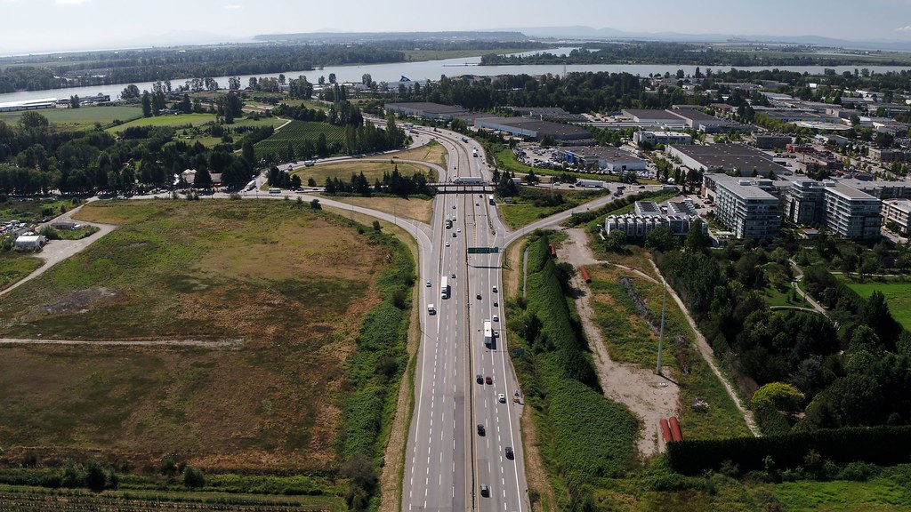 B.C. making changes to Highway 99 to ease congestion, support transit