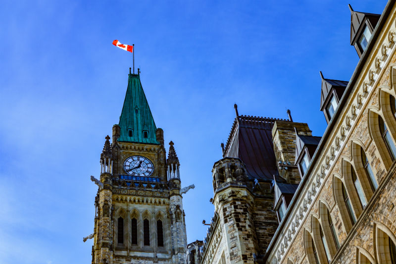 Heavy construction associations have message for Ottawa: Focus on the trade corridors